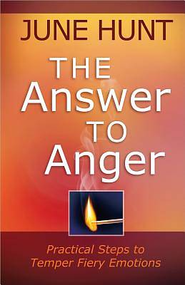 Picture of The Answer to Anger