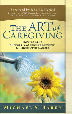 Picture of The Art of Caregiving