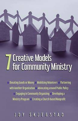 Picture of 7 Creative Models for Community Ministry