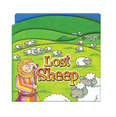 Picture of Lost Sheep