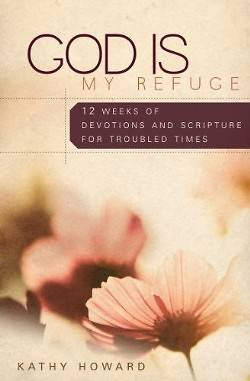 Picture of God Is My Refuge