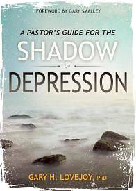 Picture of A Pastor's Guide for the Shadow of Depression