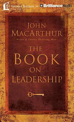 Picture of The Book on Leadership