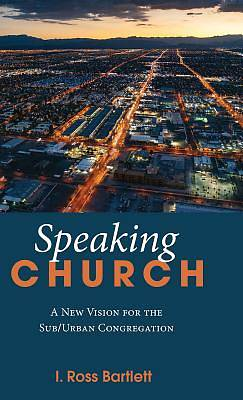Picture of Speaking Church
