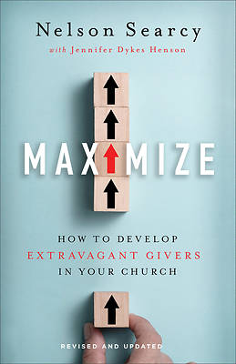 Picture of Maximize