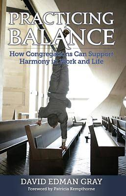 Picture of Practicing Balance