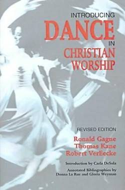 Introducing Dance in Christian Worship