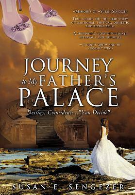Picture of Journey to My Father's Palace