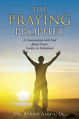 Picture of The Praying Prophet