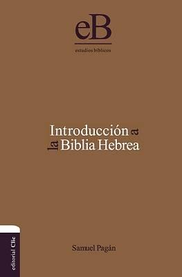 Picture of Introducci N a la Biblia Hebrea
