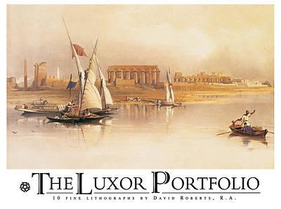 Picture of The Luxor Portfolio
