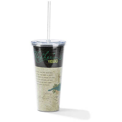 Mothers Love Cold Drink Tumbler