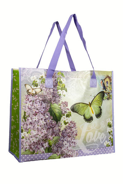 Picture of Butterflies, Love Color Tote