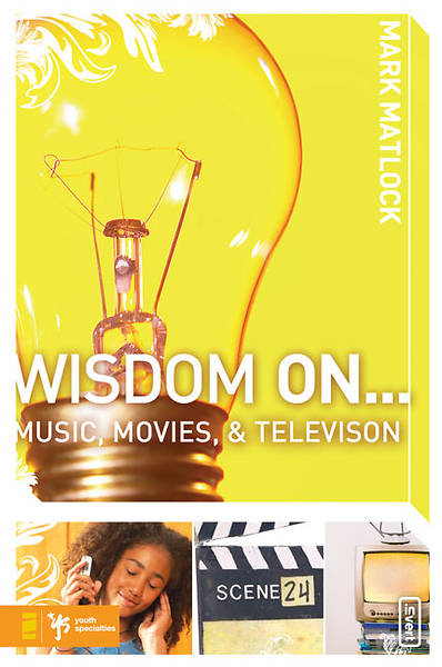 Wisdom on...Music, Movies & Television