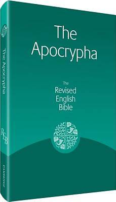 Picture of Reb Apocrypha Text Re530