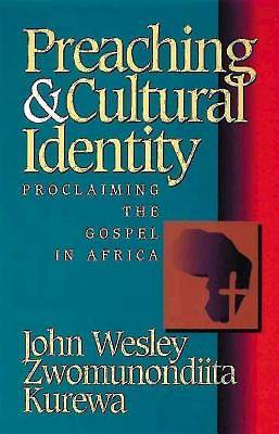 Picture of Preaching & Cultural Identity
