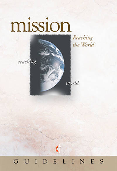 Guidelines for Leading Your Congregation 2009-2012 - Mission