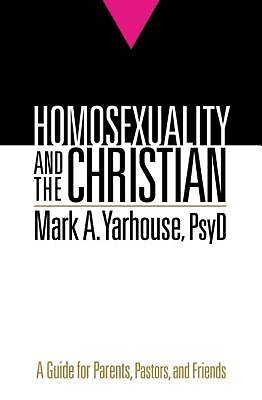 Homosexuality and the Christian