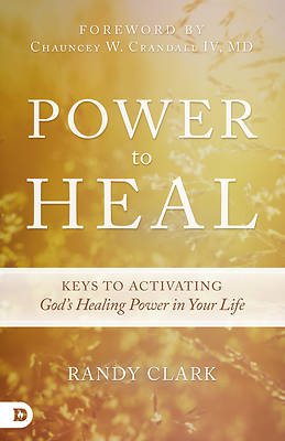 Picture of Power to Heal