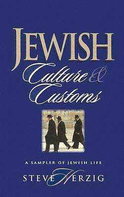 Picture of Jewish Culture and Customs
