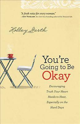 Youre Going to Be Okay [ePub Ebook]