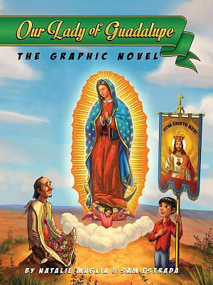 Picture of Our Lady of Guadalupe