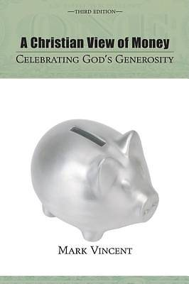Picture of A Christian View of Money
