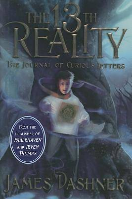 The 13th Reality, Book 1