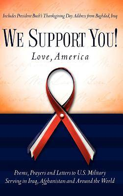 Picture of We Support You! Love, America