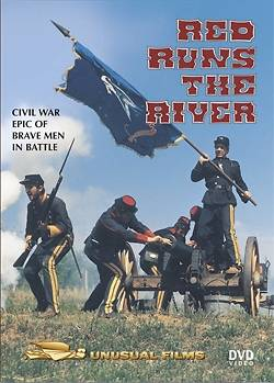 Picture of Red Runs the River