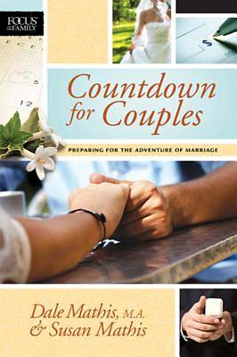 Countdown for Couples [ePub Ebook]