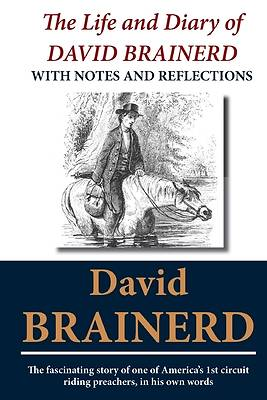 Picture of The Life and Diary of David Brainerd