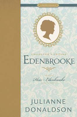 Edenbrooke and Heir to Edenbrooke Collectors Edition
