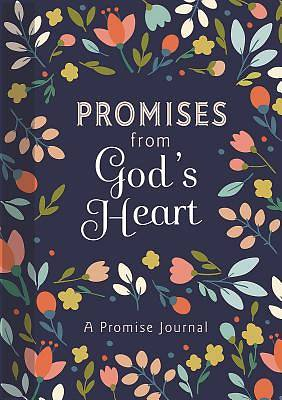 Picture of Promises from God's Heart