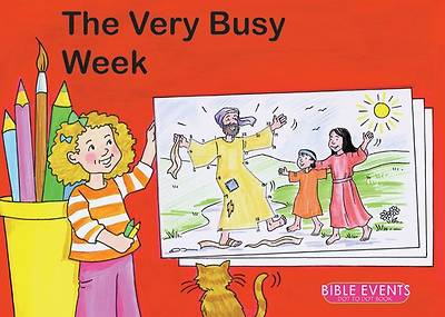 Picture of The Very Busy Week