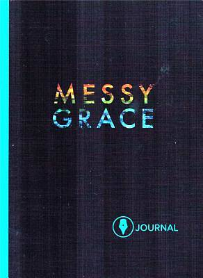 Picture of Messy Grace