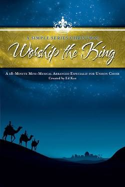 Worship the King CD Preview Pak