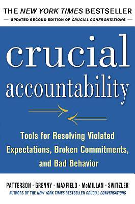 Picture of Crucial Accountability