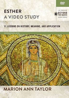 Picture of Esther, a Video Study
