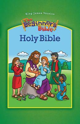 Beginners Bible King James Version
