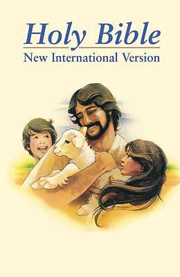 NIV Childrens Bible