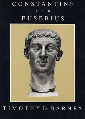 Picture of Constantine and Eusebius
