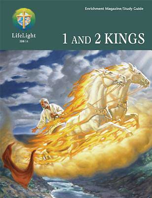 Picture of 1 & 2 Kings Study Guide