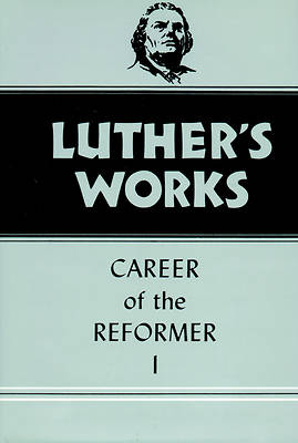 Luthers Works, Volume 31