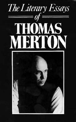 Picture of The Literary Essays of Thomas Merton