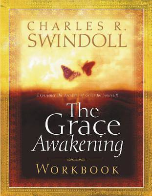 The Grace Awakening Workbook