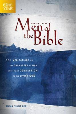 Picture of The One Year Men of the Bible - eBook [ePub]
