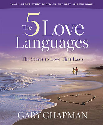 Picture of The Five Love Languages