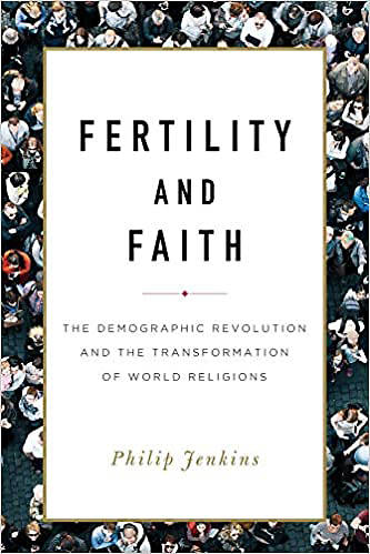 Picture of Fertility and Faith