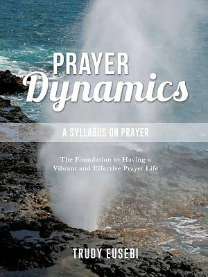 Picture of Prayer Dynamics